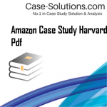 Amazon Case Study Harvard Pdf