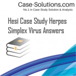 Hesi Case Study Herpes Simplex Virus Answers
