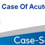 Answers To A Case Of Acute Pancreatitis