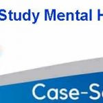 Case Control Study Mental Health