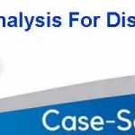 Case Study Analysis For Dissertation