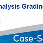 Case Study Analysis Grading Rubric