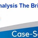 Case Study Analysis The Brita Products Company