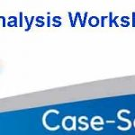 Case Study Analysis Worksheet