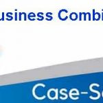 Case Study Business Combination