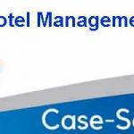 Case Study Hotel Management System