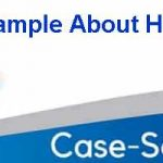 Case Study Sample About Human Behavior