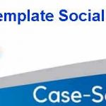 Case Study Template Social Care