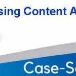 Case Study Using Content Analysis