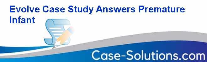Evolve case study help