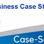 Format Of Business Case Study