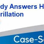 Hesi Case Study Answers Heart Failure With Atrial Fibrillation