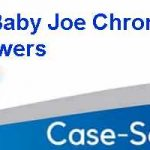 The Case Of Baby Joe Chronic Infections In An Infant Answers