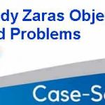 Zara Case Study. Zara's Objectives Strategies And Problems