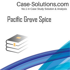 pacific grove case study Wong tze siang 22972668executive summaryby 2015, pacific grove (hereafter referred as pg) will reach a 55% ratio of interest/bearing debt to total assets and their equity multiplier will be 277 which is consistent with peterson's expectation.